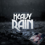 Denzil Porter - Heavy Rain Artwork