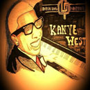 Denzil Porter - Kanye West Artwork
