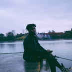 Derek Wise - LAKE Artwork