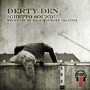 Derty Den - Ghetto Sound Artwork