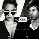 Dev ft. Enrique Iglesias - Naked Artwork