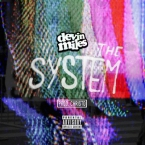 Devin Miles - The System Artwork