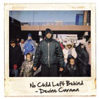 Devine Carama - Light Switch Flow Artwork