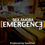 Dex Amora - Emergence Artwork