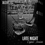 Dezert Eez - Diamond Runnaz ft. Skyzoo Artwork