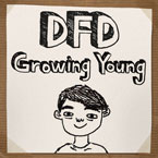 Dumbfoundead - Growing Young Artwork