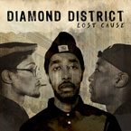 Diamond District - Lost Cause Artwork