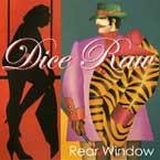 Dice Raw - Rear Window Artwork