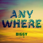 Diggy Simmons - Anywhere ft. PJ Artwork