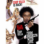 Dillon Cooper - Kill Em All Artwork