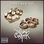 Dillon Cooper - Knuckle Up Artwork