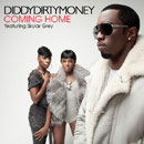 Diddy-Dirty Money ft. Skylar Grey - Coming Home Artwork