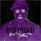 Disclosure - Holding On ft. Gregory Porter Artwork