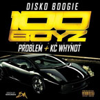 Disko Boogie - 100 Boyz ft. Problem & KC WhyNot Artwork