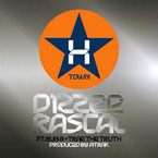 Dizzee Rascal ft. Bun B & Trae The Truth - H Town Artwork