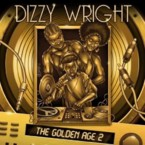 Dizzy Wright - Outrageous ft. Big K.R.I.T. Artwork