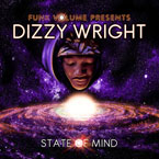 Dizzy Wright - State of Mind Artwork
