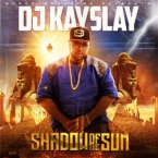 DJ Kay Slay - The Remainder ft. Lloyd Banks Artwork