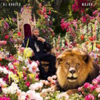 DJ Khaled - Do You Mind ft. Nicki Minaj, Chris Brown, August Alsina, Jeremih, Future & Rick Ross Artwork