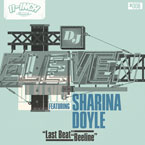 DJ Eleven ft. Sharina Doyle - Last Beat Artwork