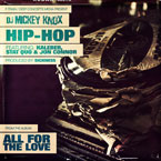 DJ Mickey Knox ft. Kaleber, Stat Quo &amp; Jon Connor - Hip Hop Artwork