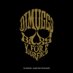 DJ Muggs - Deep Purple Artwork