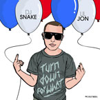 DJ Snake x Lil Jon - Turn Down for What Artwork