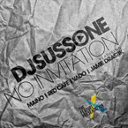 DJ Suss-One ft.  Maino, Red Cafe, Vado & Jamie Drastik - No Invitation Artwork