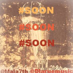 Dominique Larue x Maja 7th - #SOON Artwork