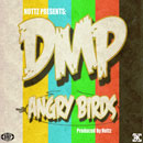 DMP - Angry Birds Artwork