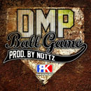 DMP - Ball Game Artwork