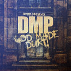 Nottz Presents DMP ft. Kardinal Offishall - Night Riders Artwork