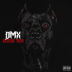 DMX - Blood Red Artwork