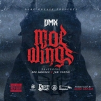DMX - Moe Wings ft. Big Moeses & Joe Young Artwork