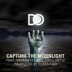 D.O. ft. Saukrates & Joell Ortiz - Capture the Moonlight Artwork
