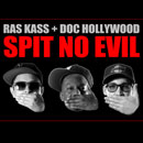 Ras Kass x Doc Hollywood - Big Booty B*tches Artwork