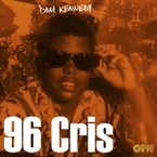 Dom Kennedy - 96 Cris Artwork
