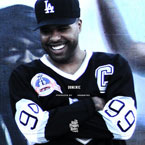 Dom Kennedy - Dominic Artwork