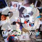 DomOfTheYear - 23 Artwork