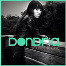 Dondria - You're the One Artwork