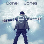 Donell Jones - Forever Artwork