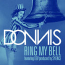 Donnis ft. Dev - Ring My Bell Artwork