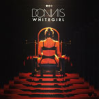 Donnis - White Girl Artwork