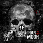 Don Trip - Man on the Moon Artwork