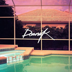 Dornik - Something About You Artwork