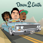 Down 2 Earth - Sugie Artwork