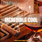 D.Prince ft. Lunchbox Riot - Incredible Cool Artwork