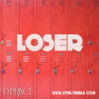 D.Prince - Loser Artwork