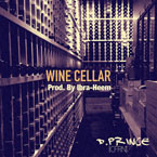 D.Prince - Wine Cellar Artwork
