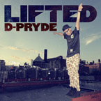 D-Pryde - Lifted Artwork